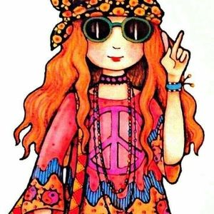 Accessories - I'm in a Groovy kinda sell it mood!! ☮️